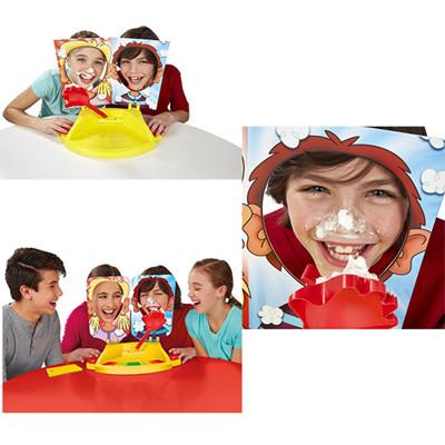 17mall】Pie Face雙人砸派機-顏色隨機