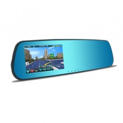 CORAL TP-768 GPS導航測速行車紀錄器 (贈送16G記憶卡)