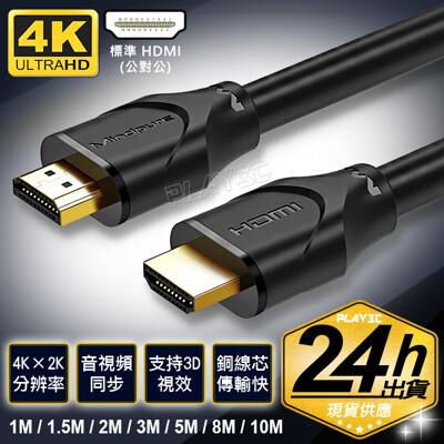 LX.高畫質【8M/8米】HDMI線 2.0版