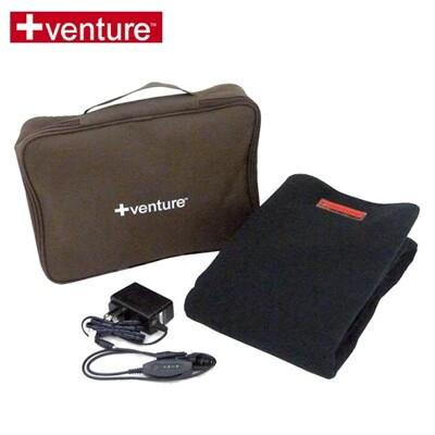 【美國+venture】KB-2436 家用長效型熱敷墊,贈:保溫保冷袋x1 (速配鼎醫療用熱敷墊)