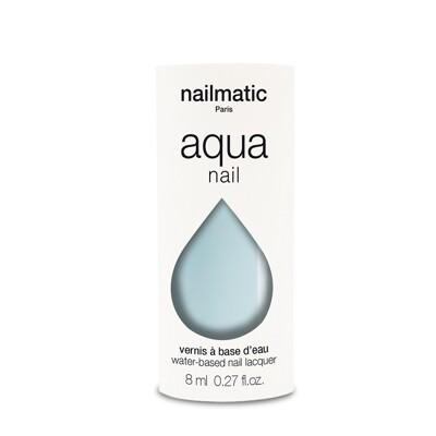 Nailmatic 水系列經典指甲油 - Aoko 天空藍
