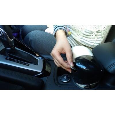 【秀品屋】【山田化学】車用小物置盒