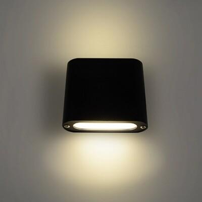 18PARK-新媒體壁燈 [全電壓,16cm,白]