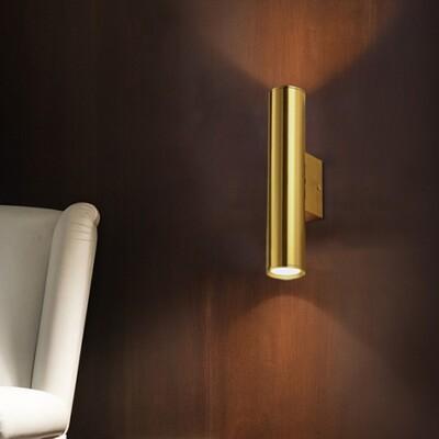 18PARK-遇見光壁燈 [香檳金,8*30cm]