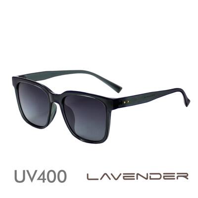 Lavender 偏光太陽眼鏡 時尚簡約-科技灰-J5120 C4