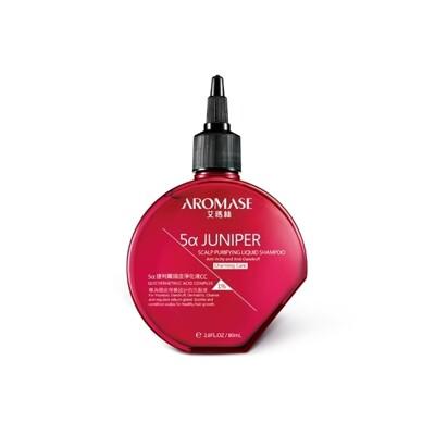 Aromase 艾瑪絲~5a捷利爾頭皮淨化液  洗髮液/頭皮淨化液/洗髮精