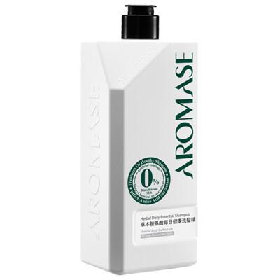 Aromase 艾瑪絲~草本胺基酸每日健康洗髮精(520ml)  洗髮精/洗髮乳/潤髮乳