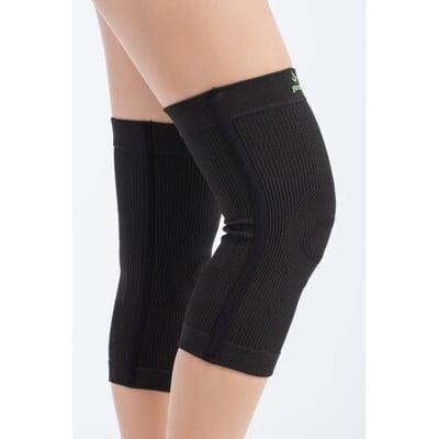 Genett鍺能量透氣護膝套-骨架加強型(一雙)