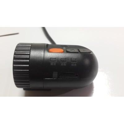 子彈型軍規行車紀錄器+8G記憶卡
