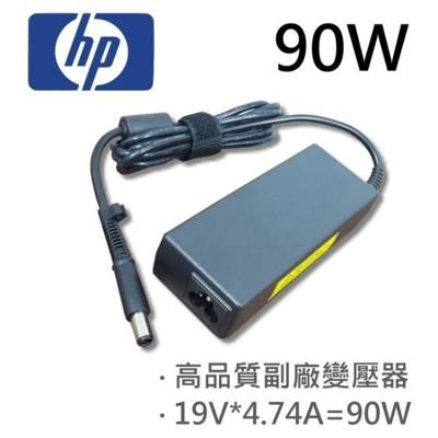 HP 高品質 90W 圓孔針 變壓器 Nx9030 Nx9420 Nx9600 Nx8240 Nw8