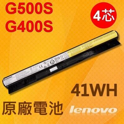 LENOVO G400S 黑色 原廠電池 G50-70 G500S L12M4A02 L12S