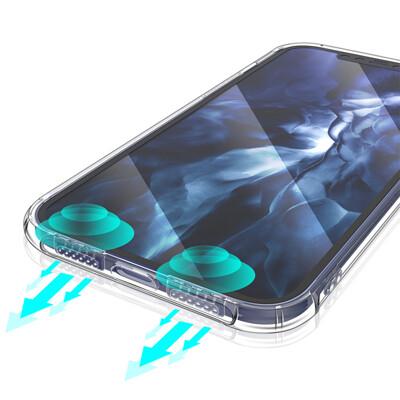 三代水晶盾 iPhone Xs 11 Pro Max XR 8 7 Plus SE2 12 防摔殼