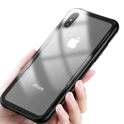 玻璃背蓋 iPhone X Xs 11 Pro Max XR i8 Plus i7 i6s 手機殼