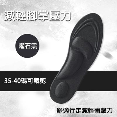 ✨扁平足救星✨  可裁剪4D鞋墊 足弓減壓 鞋墊 紓壓 隨意剪裁 4D足弓墊 足弓鞋墊【CA147】