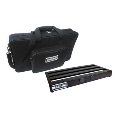 [分期免運] pedaltrain jr 專業效果器板+袋(43.2x32公分) 效果器盒 全系列進