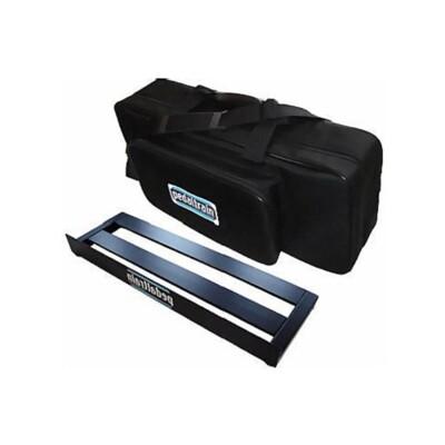 pedaltrain mini 專業效果器板+袋(53.3x17.8公分)(取代效果器盒,全系列進駐