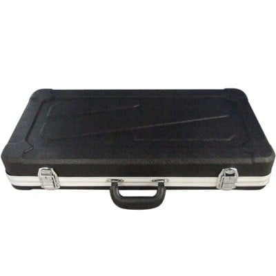jungle boy (小型)效果器盒 效果器板 效果器盤 case 硬盒 附背帶 dc-10ii
