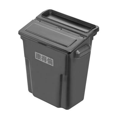 推車配件(加蓋中掛桶)KT-508USC 工作推車 房務車 餐飲清潔車 方便清潔 抗菌易清洗