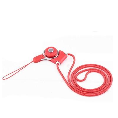 【GF355】手機可拆卸掛繩 彩色掛脖吊繩 掛脖繩 指環掛繩 手機繩 二合一掛繩 旋轉扣掛繩