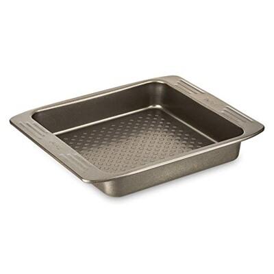 【Tefal】法國特福 20cm 方型烤盤 碳鋼材質+特福獨家特殊塗層 耐用 J1625244 烘培