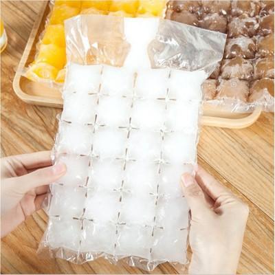買一波▶創意一次性封口製冰袋 DIY冰袋 冰塊模具  一入10片【H00710】