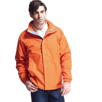 【SAIN SOU】防風防潑水透氣機能型外套(中性款)T27407