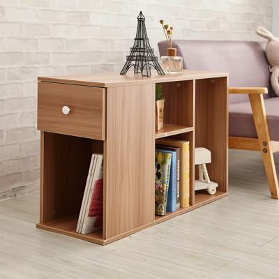 【H&R安室家】簡約優雅收納櫃/玄關櫃/床邊櫃-OAF16