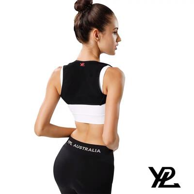 【原廠授權】澳洲 YPL 隱形防駝美背矯姿帶 頂級科技面料 美姿首選