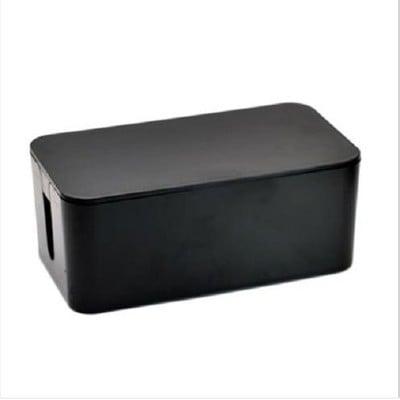 電線收納盒【XU052】大容量電源線收納盒 集線盒 雜物盒 整理盒