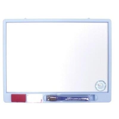 成功 01006A 迷你磁性白板 (硬殼裝) 台灣製造 品質保證 磁性白板