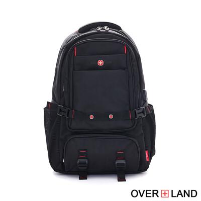 OVERLAND - 率性王者大容量機能後背包 - 5381
