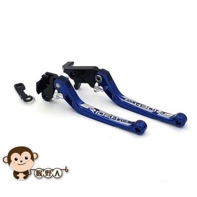 【猴野人】Ridea 手剎車功能 拉桿 JEP POWER / Z1 / GR JEP POWER