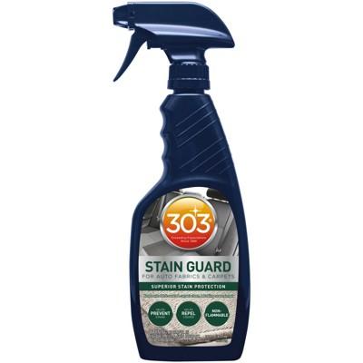 303 汽車地毯絨布撥水劑 16oz TAIN GUARD FOR AUTO INTERIORS
