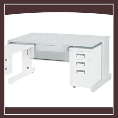 HU-150辦公電腦桌(空桌) 21152543002