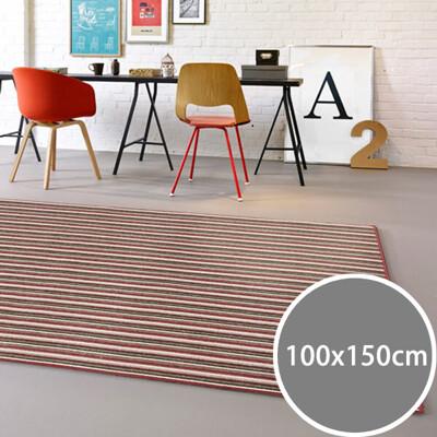范登伯格 ID 新世代時尚地毯-三色可選-100x150cm (可客製化)