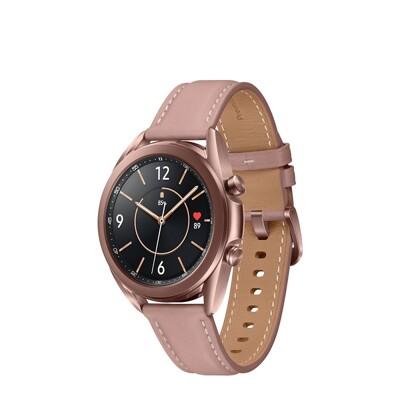 送手環 Samsung Galaxy Watch3 R855 41mm LTE版 智慧型手錶