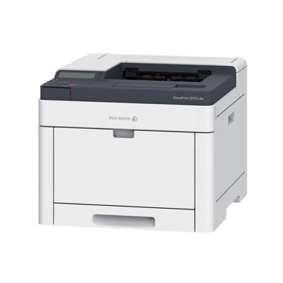 FujiXerox CP315dw 彩色無線雙面雷射印表機