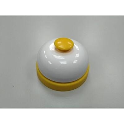 桌遊周邊 搶答鈴 bell 黃色 反應類桌遊 心臟病 快手疊杯 一網打盡 大世界桌遊 正版桌上遊
