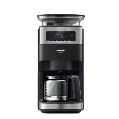 Panasonic國際牌【NC-A700】全自動雙研磨美式咖啡機 優質家電