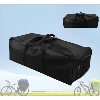 小(55升)約長70*寬30*高26cm  露營裝備袋 收納袋 裝備袋 露營工具包 裝備收納袋