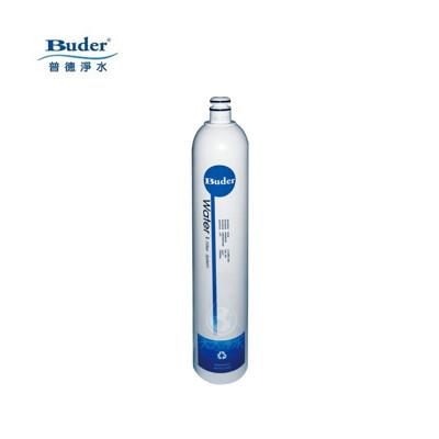 BUDER普德RO-1207 DC Resin食品級樹脂濾心(RO1207) DC系列適用 抑垢