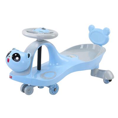 寶貝樂嚴選 熊貓扭扭車