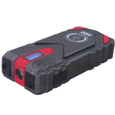 麻新 救車行動電源 SP-1200+ 啟動電源 汽柴油車
