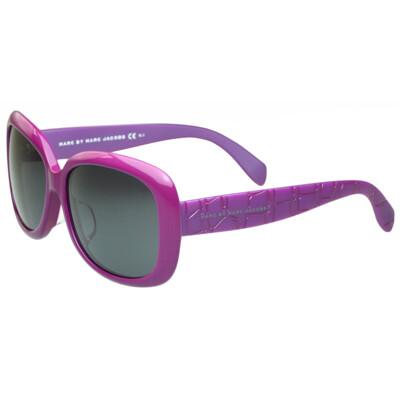 MARC BY MARC JACOBS太陽眼鏡(亮麗紫)