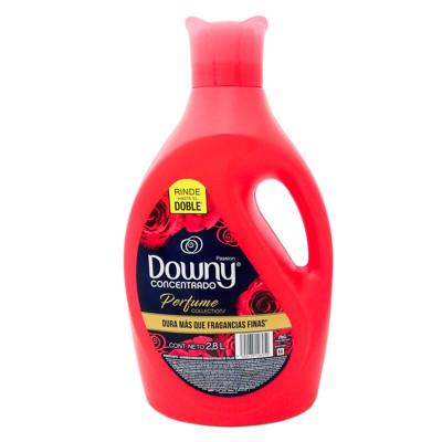 美國進口Downy香水柔軟精(2800ml)*1