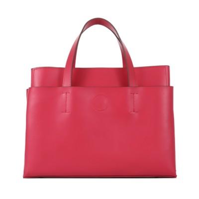 【lapagayo】首爾風尚真皮手提包
