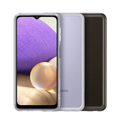 SAMSUNG Galaxy A32 5G 原廠輕薄透視背蓋 (台灣公司貨)