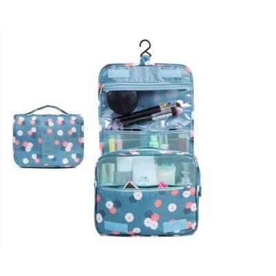 新一代-XL超大旅行收納 盥洗包  (7色任選)
