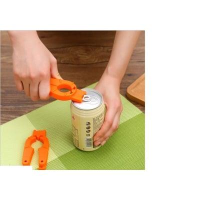 戶外露營 簡易多功能 開瓶器 開罐器