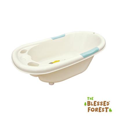 【祝福森林】嬰幼兒專用浴盆31L